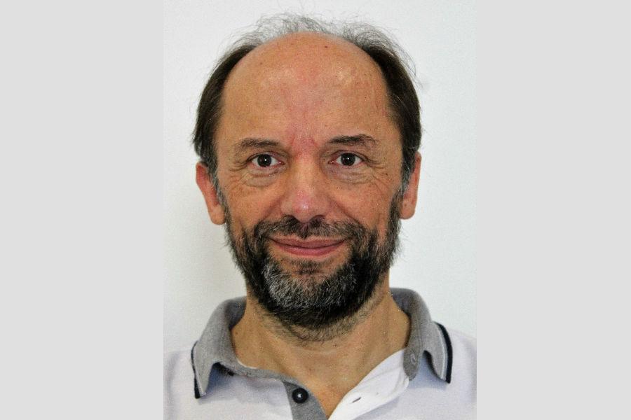 Fernando C. Gaspar