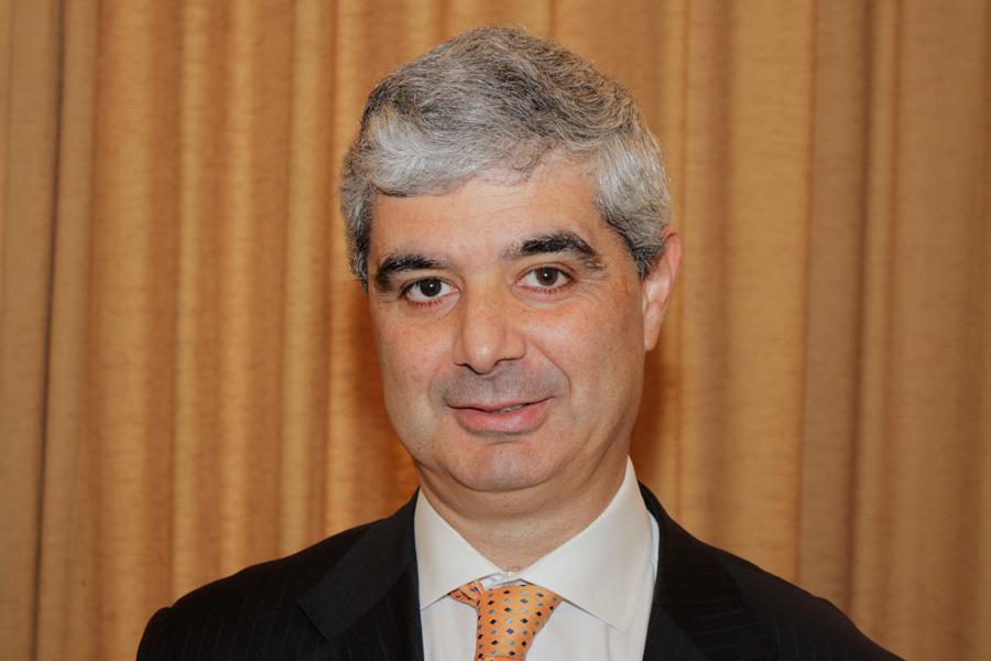 José António Ferreira Porfírio