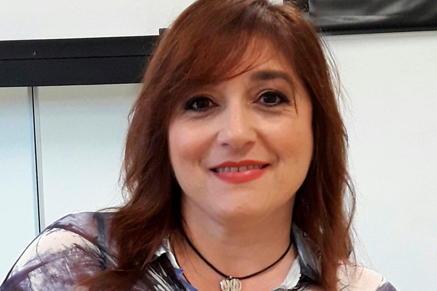Luísa Antunes Paolinelli