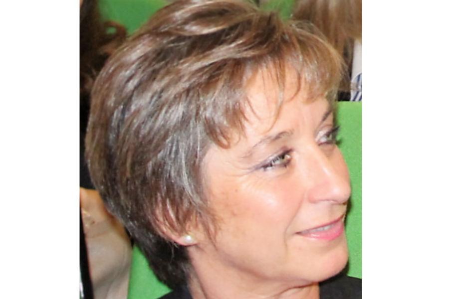 Maria Fernanda da Silva Pires Fernandes Ribeiro