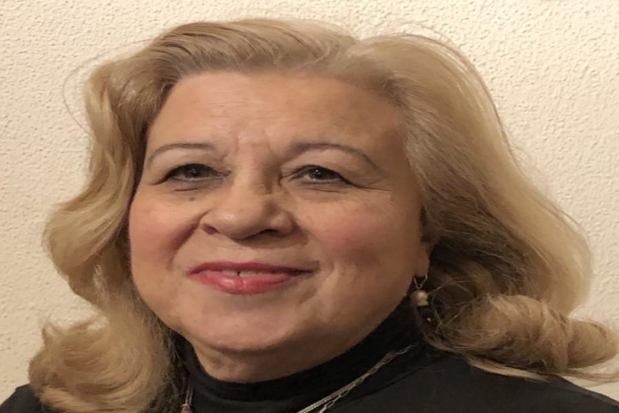 Maria Celeste de Sousa Lopes