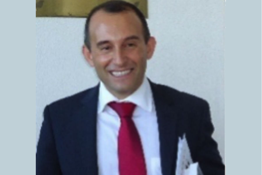 Paulo Jorge Alves