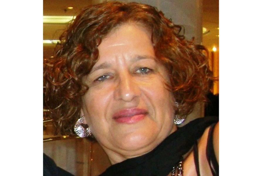 Rosa Maria S. Gomes