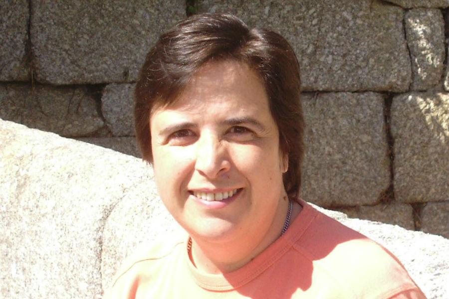 Maria do Rosário da Silva Santana