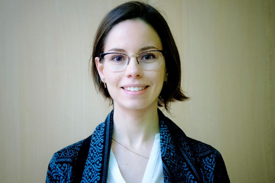 Carolina Grilo