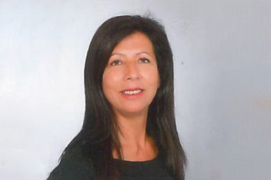 Elisete Martins