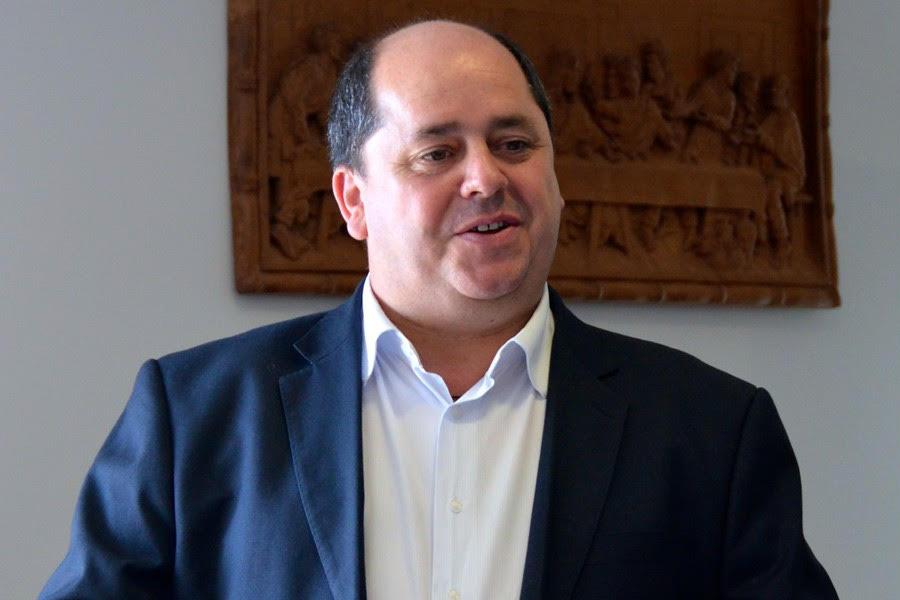José Agostinho de Figueiredo Sousa
