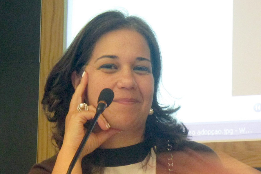 Sónia Alexandre Galinha