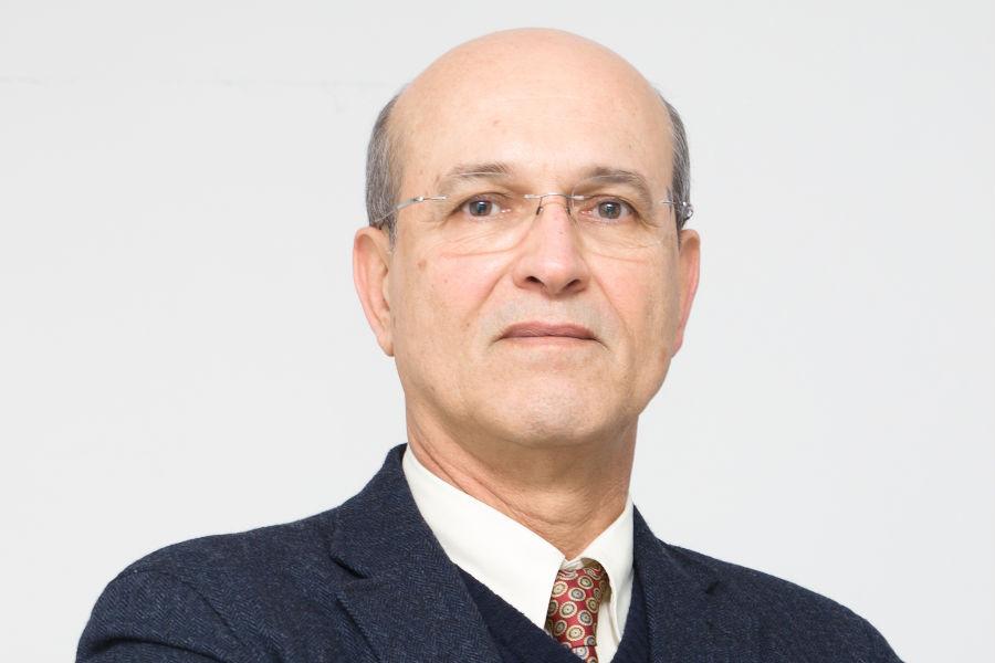 António Lencastre Godinho