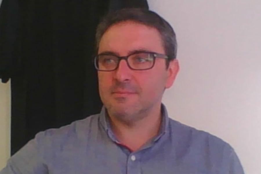 Carlos Miguel Oliveira
