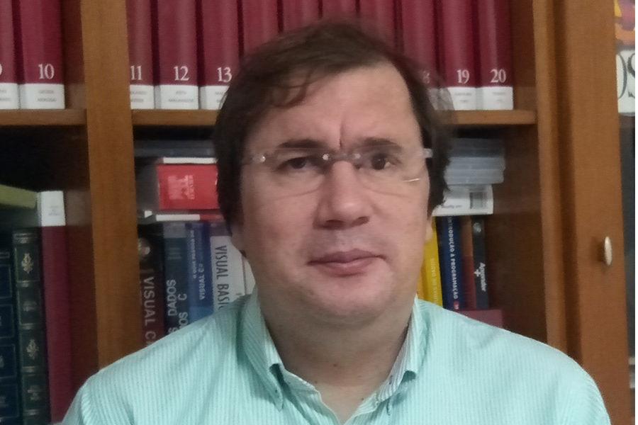 José Joaquim Moreira