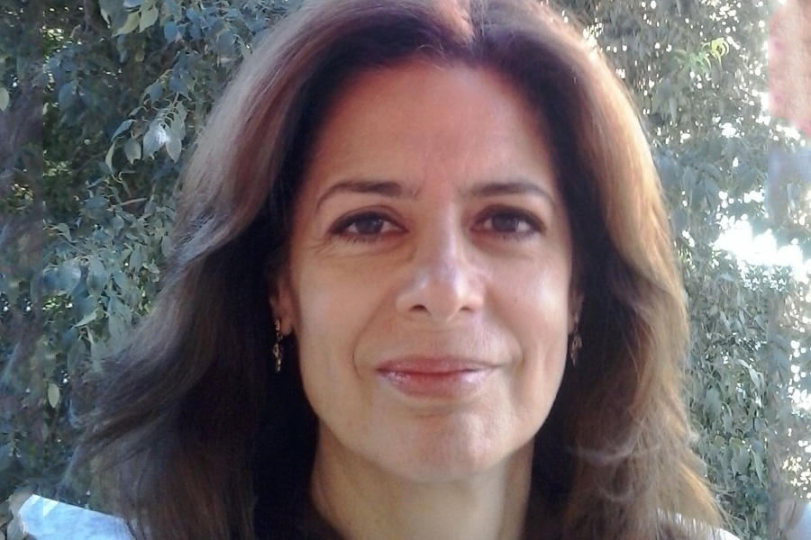 Maria Manuela Jacob Cebola