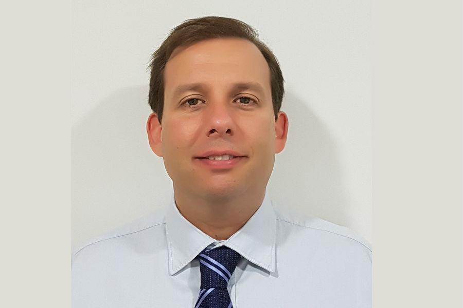 António Eduardo Martins