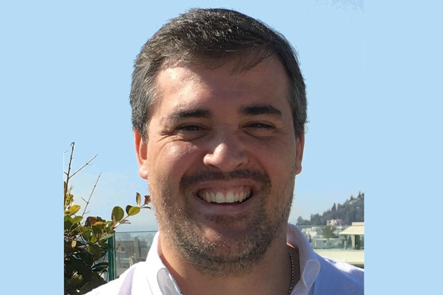 Bernardo Figueiredo