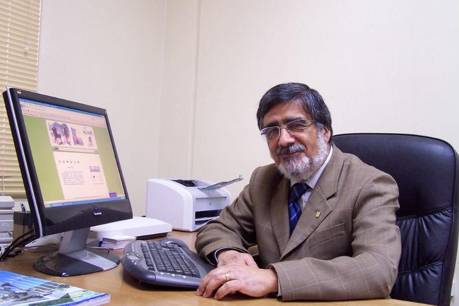 Pedro Vera Castillo