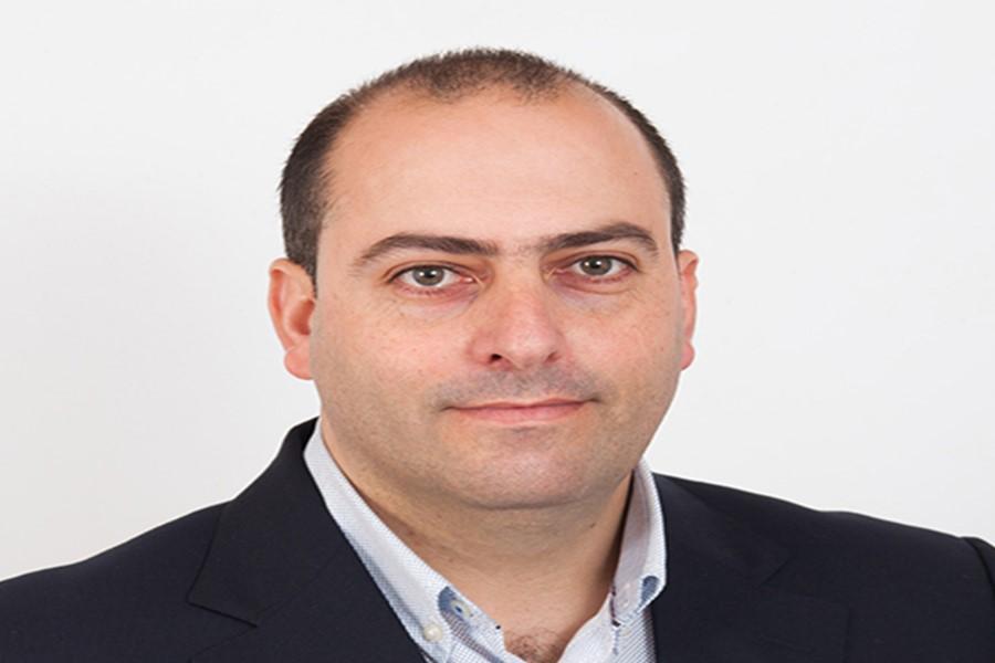 Alberto Rocha