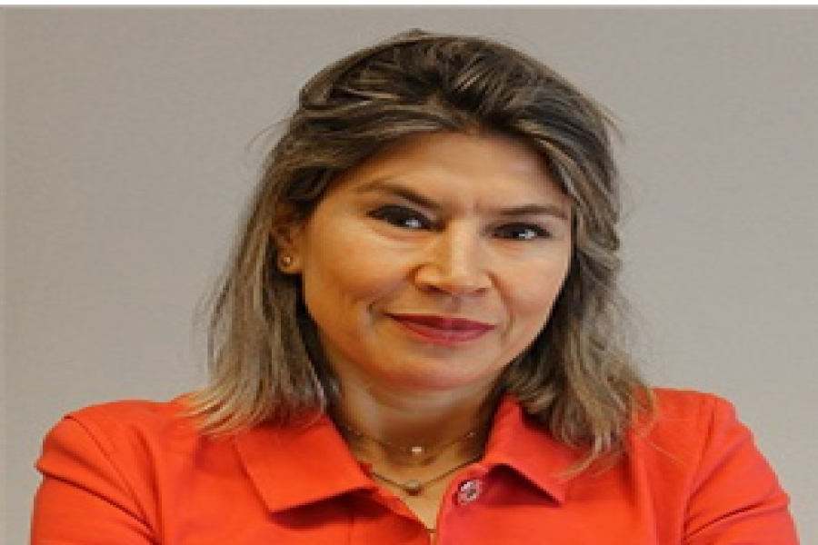 Amélia Ferreira da Silva