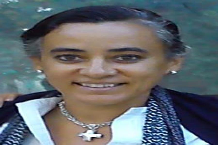 Filipa Melo de Vasconcelos
