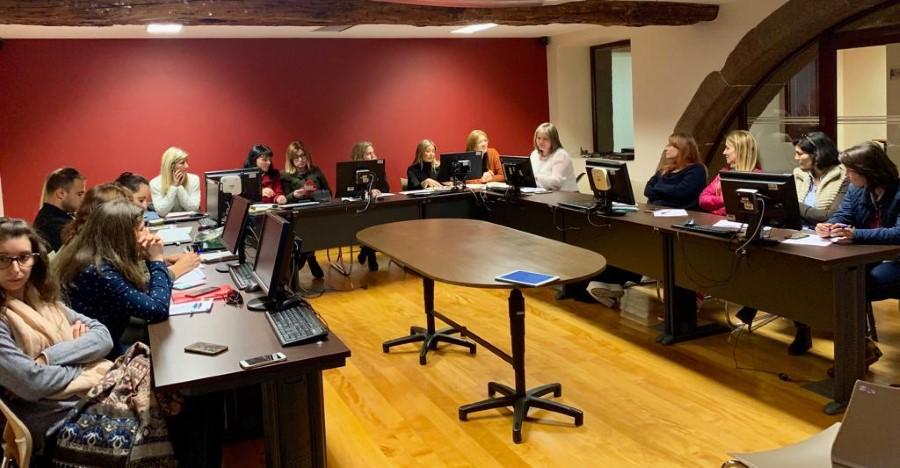 Monitorização de Professores do Funchal – Exploradores de Sonhos e Brincadores de Sonhos