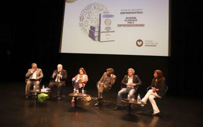 Lançamento Empreendipédia Guimarães