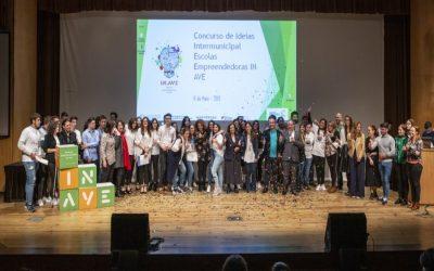 Concurso Intermunicipal de Ideias da CIM do Ave