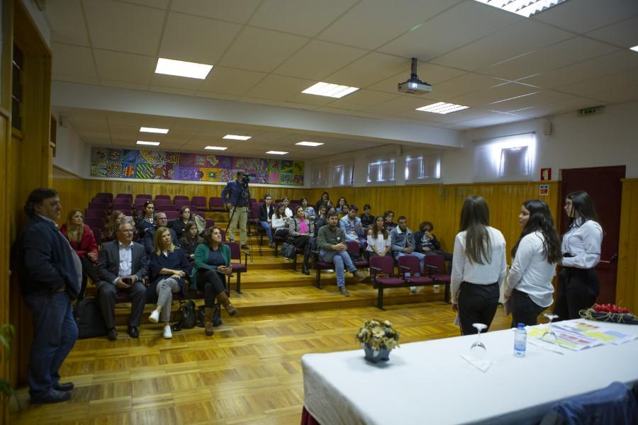 Concurso Municipal de Ideias de Vizela