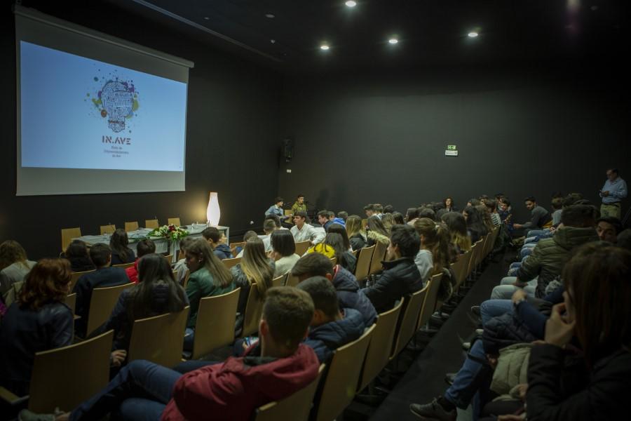 Concurso Municipal de Ideias de Cabeceiras de Basto