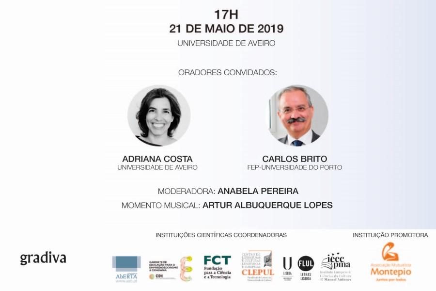 Lançamento Empreendipédia Aveiro