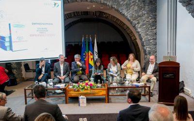 Apresentação da Empreendipédia na Madeira