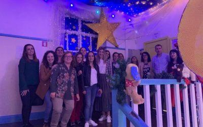 Funchal – Monitorização dos programas Exploradores de Sonhos e Brincadores de Sonhos