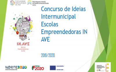 Concurso de Ideias 2019/2020