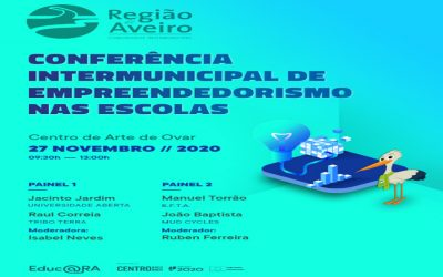 Conferência Intermunicipal Empreendedorismo Escolar