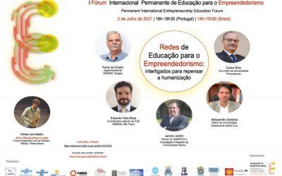 Fórum Internacional Permanente de Educação para o Empreendedorismo (FIPEE)